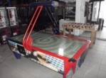 Air Hockey SAM Soccer