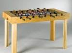 Home table soccer