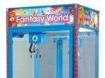 Crane machine Fantasy World