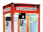 Crane machine Telephone