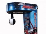 Boxing machine Ultimate Power