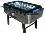 Professional table soccer FA.BI with glass