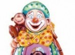 Kids Ride CLOWN
