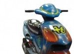 Kids Ride Scooter