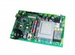 Mainboard for air hockey Fast Track, Soccer, Cosmic, Super Strike, Rugby