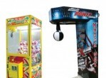 Toy Soldier + Boxing machine 2.625,00 €