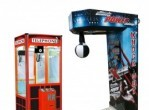 Telephone + Boxing machine 2.625,00 €