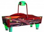 Air Hockey SAM SLALOM EVO
