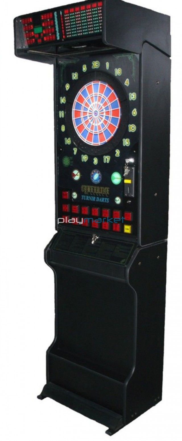 dart machine